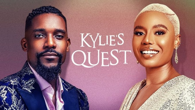 [Movie] Kylie's Quest – Nollywood
