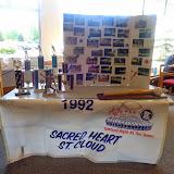 Softball Team 25th Anniversary June 8, 2014