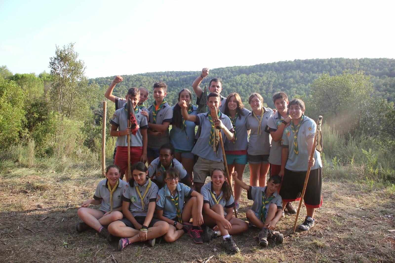 Campaments Estiu Cabanelles 2014 - IMG_0504.JPG