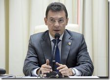 Deputado Dison Lisboa requer ações para município de Pedro Velho
