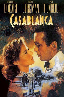 Casablanca (1942) BluRay 720p HD Watch Online, Download Full Movie For Free