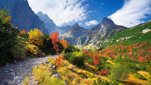 Kiezmarska Valley, Tatra Mountains, Slovakia.jpg