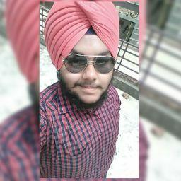 Gagandeeep singh