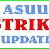 ASUU set to suspend strike after close door meeting with FG