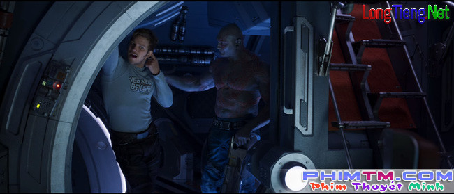 Guardians of the Galaxy Vol. 2 tung teaser đậm chất hài hước - Ảnh 6.