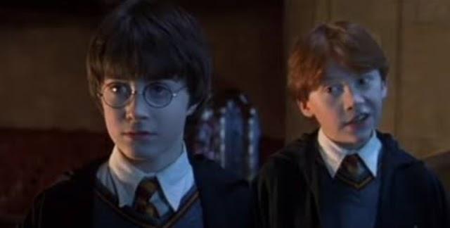 Tem Harry Potter no Disney Plus?
