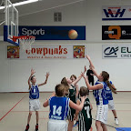U10 toernooi 23 januari Bemmel