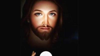 AKU DI DALAM YESUS DAN YESUS DI DALAM AKU