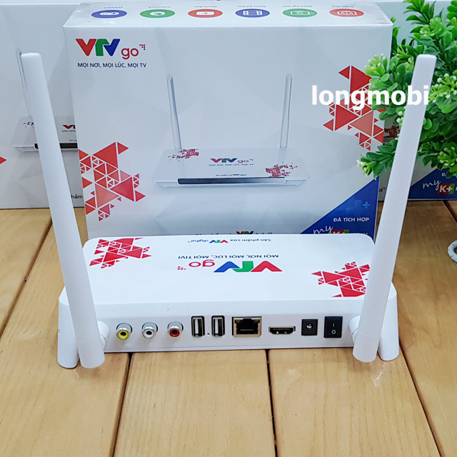 android tv box vtvgo box