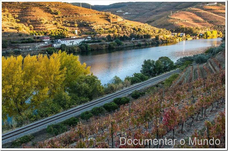 Quinta de La Rosa, quintas Douro, enoturismo Douro, quintas Pinhão, quintas emblemáticas do Douro
