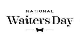 Fred Sirieix, National Waiters Day