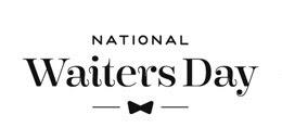 Fred Sirieix, National Waiters Day