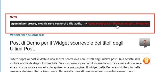 widget-scorrevole