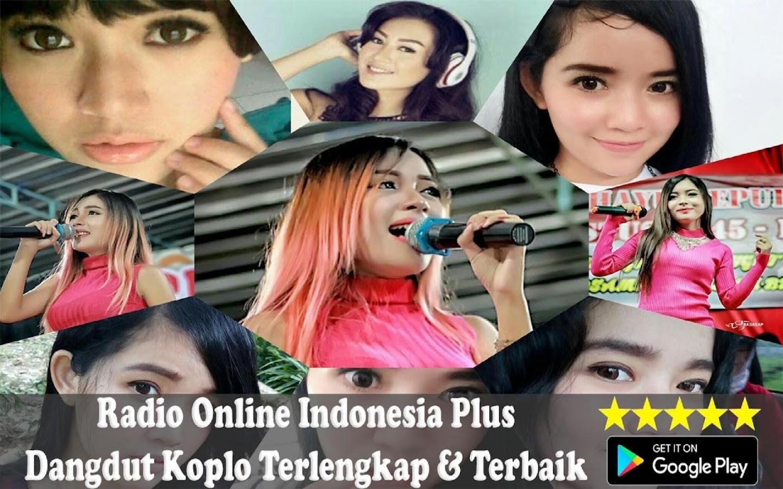 Radio Indonesia Plus Dangdut Koplo Online Terbaik - Android Apps ...