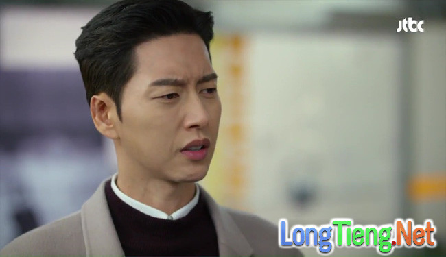 Đâu chỉ khán giả Man to Man, Park Hae Jin cũng chê nữ chính quê mùa! - Ảnh 3.