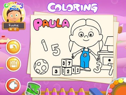 Paula Fun Pack- screenshot thumbnail