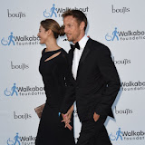 OIC - ENTSIMAGES.COM - Jessica Button and Jenson Button at the   THE WALKABOUT FOUNDATION INAGURUAL GALA IN LONDON   27th June 2015   Photo Mobis Photos/OIC 0203 174 1069