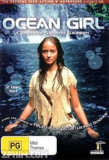 Cô Gái Đại Dương 2 - Ocean Girl Season 2 (1995) Poster