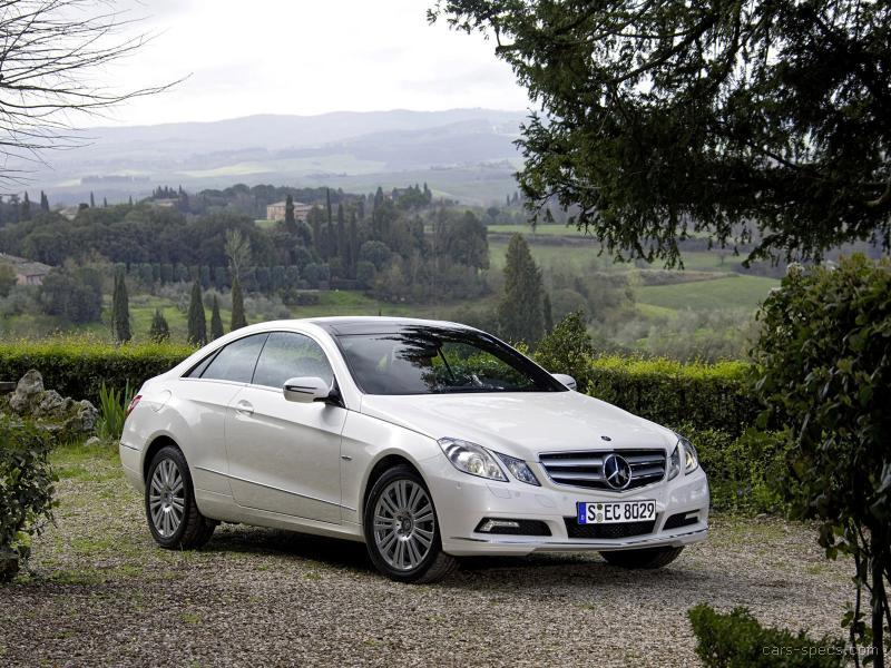 2012 mercedes benz e class coupe specifications pictures for Mercedes benz e class coupe price