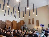05 A szertartás a nagybalogi református templom harangzúgásával vette kezdetét.JPG
