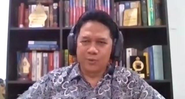 Tanggapi Kriminalisasi Ulama, Prof. Suteki Duga Ada Eksploitasi Hukum untuk Politik
