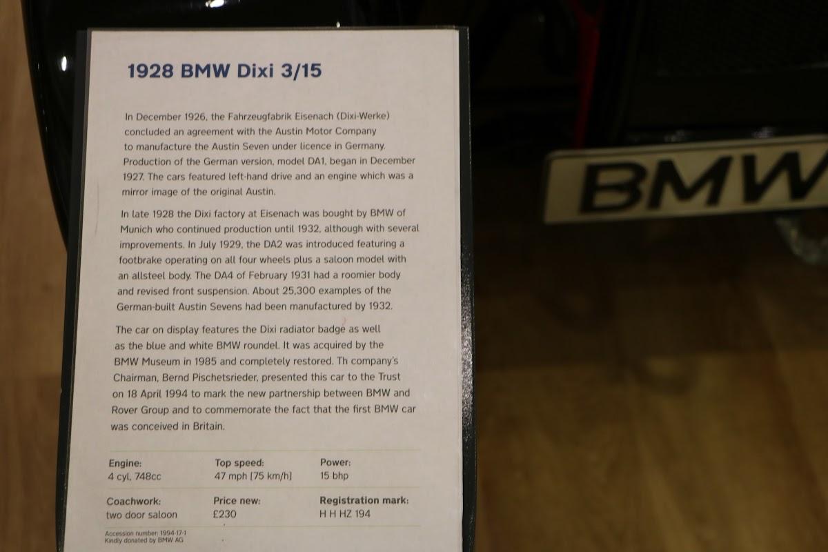 The British Motor Museum 0078.JPG