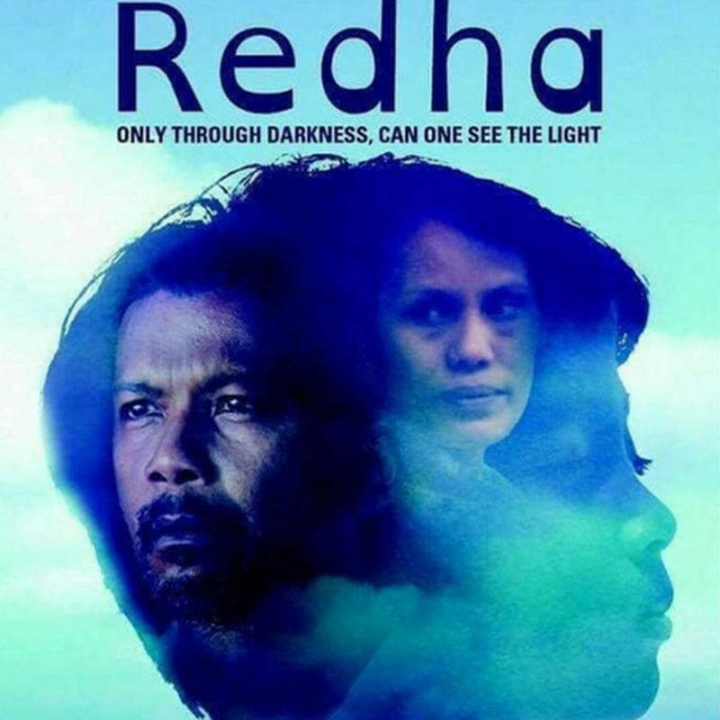 Kenapa filem REDHA tidak dapat sambutan ?
