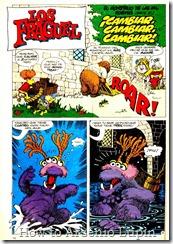 Los Fraguel #3 - página 14