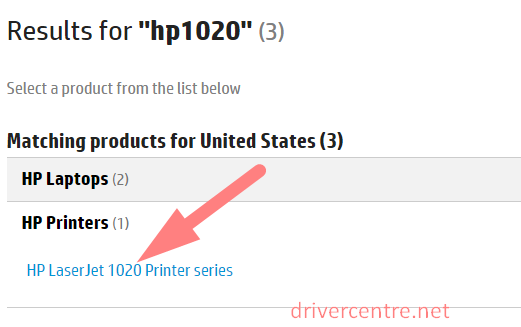 found HP PSC 1300 printer
