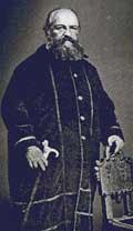 Eliphas Levi Portrait