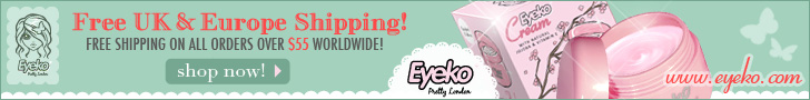 Eyeko Beauty - London's Cutest Cosmetics!