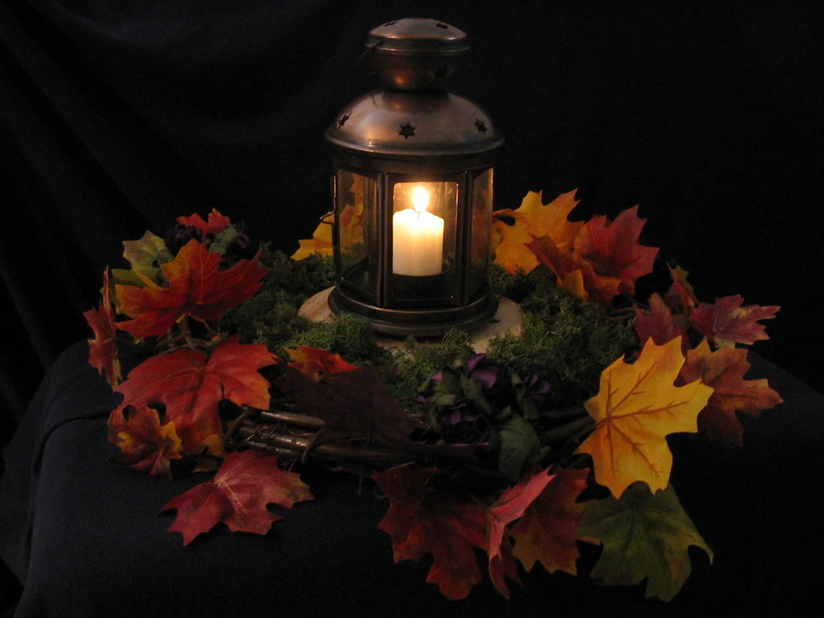 Ideas For Fall Wedding Centerpieces: Crystie's Blog: Fall Wedding Centerpiece Ideas