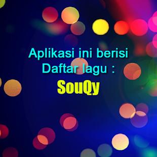 Lagu Souqy & Lirik - náhled