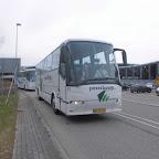 Bova Futura van Peereboom Touringcars bus 23