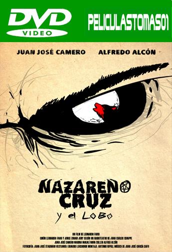 Nazareno Cruz y el lobo (1975) DVDRip