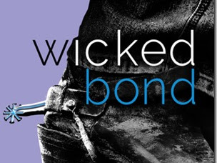 Review: Wicked Bond (Wicked Horse #5) by Sawyer Bennett