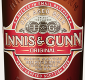 Innis & Gunn Oak Barrel Aged Original
