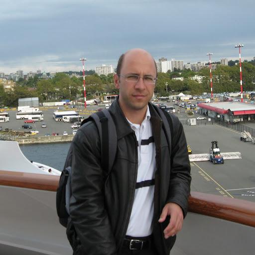 Andrey Palko
