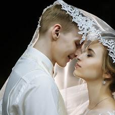 Свадебный фотограф Алина Хабарова (xabarova). Фотография от 21.09.2018