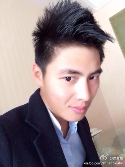 Zhuang Xiabo China Actor