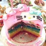 Bday Cake 20140608 Anya 2nd Rainbow.jpg