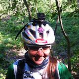 Tour mit Bikeprofi Eva Lechner