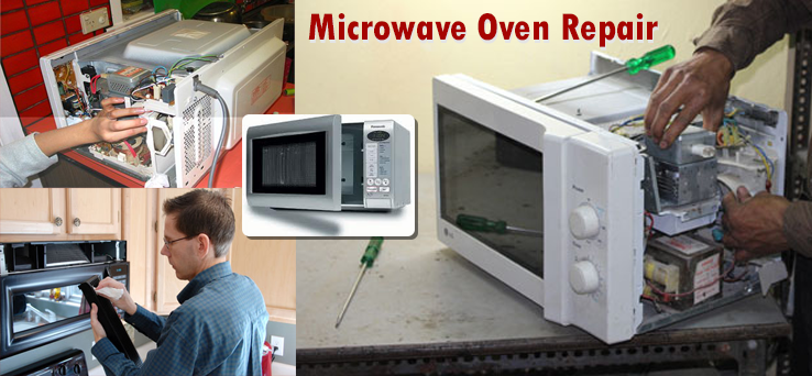 Microwave Repair Diy Project