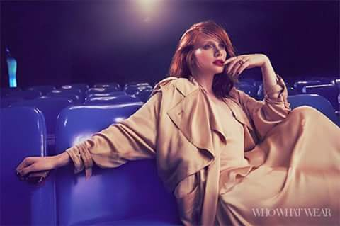 Bryce Dallas Howard stylish image