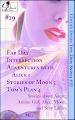 Cherish Desire: Very Dirty Stories #19, Max, erotica