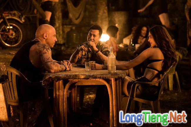 xXx: Return of Xander Cage - Phiên bản quậy phá của Fast and Furious - Ảnh 2.