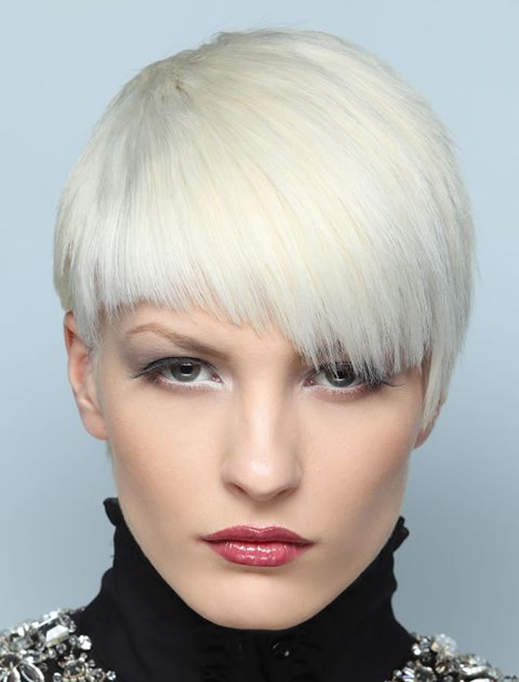 Stylish Pixie Hairstyles in 2018 | Pixie Hair Cuts Ideas ...