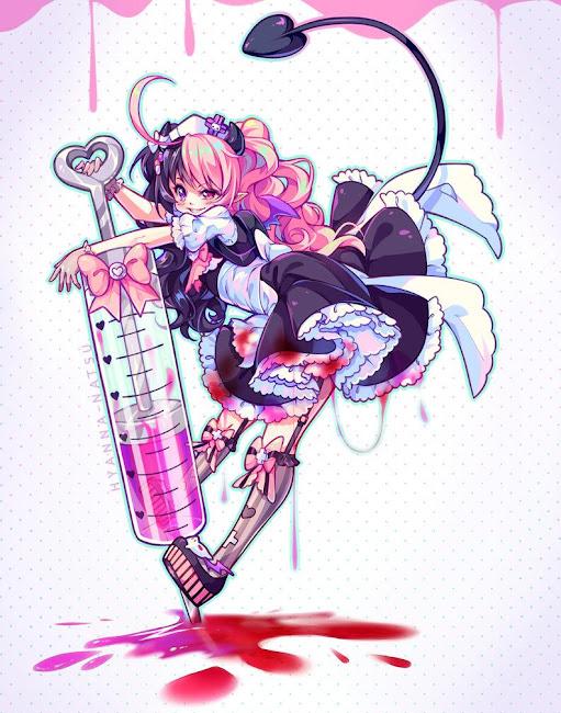 Anime Art #1