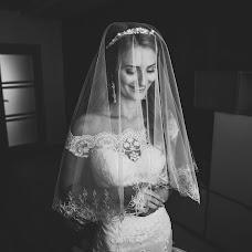 Wedding photographer Aleksandr Geraskin (geraskin). Photo of 06.01.2017