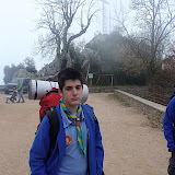 Pioners: Refugi de Bellmunt 2010 - PB070629.JPG